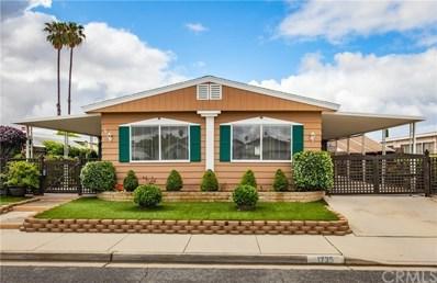 1735 San Simeon Drive, Hemet, CA 92545 - MLS#: SW19118214