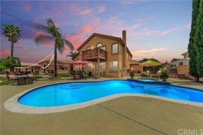 30671 Pier Pointe Circle, Menifee, CA 92584 - MLS#: SW19118399