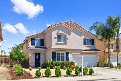 40866 Robards Way, Murrieta, CA 92562 - MLS#: SW19118422