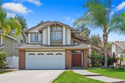 13247 Hitching Rail Circle, Corona, CA 92883 - MLS#: SW19118515