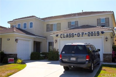 45441 Bison Court, Temecula, CA 92592 - MLS#: SW19119181