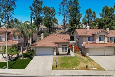 23832 Castinette Way, Murrieta, CA 92562 - MLS#: SW19119395