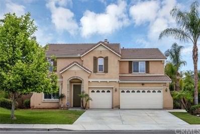 30535 San Anselmo Drive, Murrieta, CA 92563 - MLS#: SW19119476
