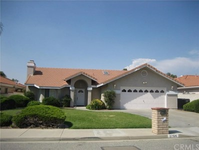 2764 Maple Drive, Hemet, CA 92545 - MLS#: SW19119559