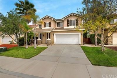 39260 Devotion Lane, Murrieta, CA 92563 - MLS#: SW19119790