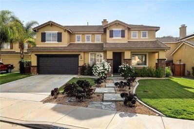26424 Castle Lane, Murrieta, CA 92563 - MLS#: SW19120051