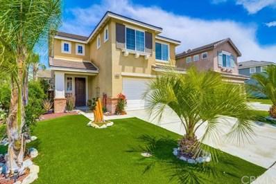 29310 Grande Vista Avenue, Menifee, CA 92584 - MLS#: SW19120750