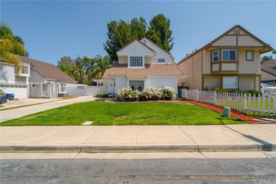 24012 Falconer Drive, Murrieta, CA 92562 - MLS#: SW19120900