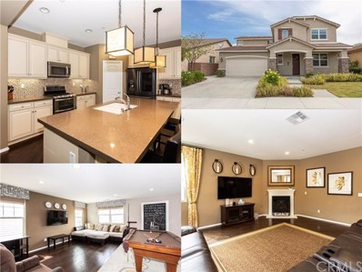 29602 Rawlings Way, Lake Elsinore, CA 92530 - MLS#: SW19120997