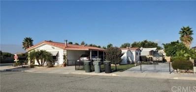 531 Estrella Street, San Jacinto, CA 92582 - MLS#: SW19121196