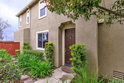 35780 Hazelhurst Street UNIT 3, Murrieta, CA 92562 - MLS#: SW19121397