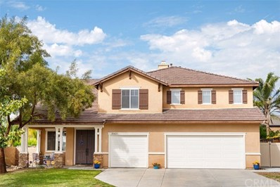 35423 Azalea Circle, Winchester, CA 92596 - MLS#: SW19121456