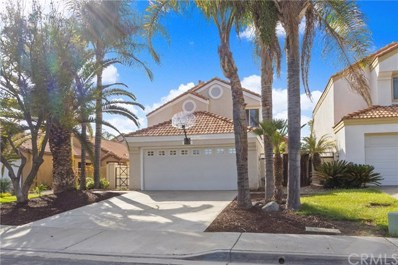 41179 Primula Circle, Murrieta, CA 92562 - MLS#: SW19121569