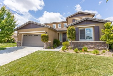 30916 Bald Eagle Street, Murrieta, CA 92563 - MLS#: SW19121642