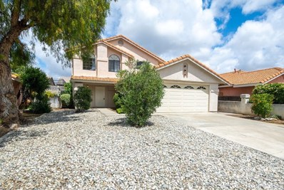39649 Oak Cliff Drive, Temecula, CA 92591 - MLS#: SW19121677