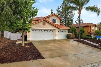 15156 Ironwood Street, Lake Elsinore, CA 92530 - MLS#: SW19121708