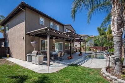 23689 Hayes Avenue, Murrieta, CA 92562 - MLS#: SW19122201