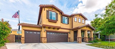 30716 Whetstone Circle, Menifee, CA 92584 - MLS#: SW19122244