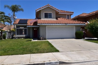 28602 N Port Lane, Menifee, CA 92584 - MLS#: SW19122279