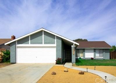29825 Evans Road, Menifee, CA 92586 - MLS#: SW19122343