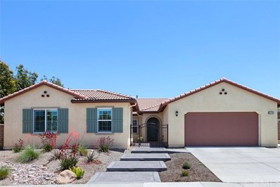 35178 Painted Rock Street, Winchester, CA 92596 - MLS#: SW19122637