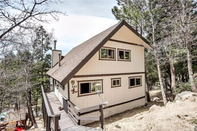 887 Rhine Road, Lake Arrowhead, CA 92352 - MLS#: SW19122698