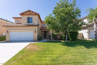 33424 Barrington Drive, Temecula, CA 92592 - MLS#: SW19122941