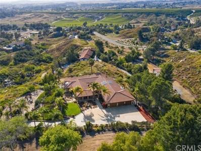 37778 Villa Balboa Dr., Temecula, CA 92592 - MLS#: SW19123007