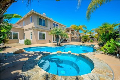 32865 Northshire Circle, Temecula, CA 92592 - MLS#: SW19123119