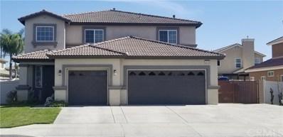 2076 Wild Thyme Place, San Jacinto, CA 92582 - MLS#: SW19123187