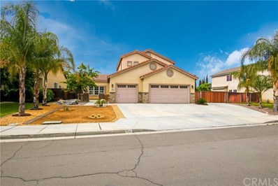 982 Midnight Lane, San Jacinto, CA 92582 - MLS#: SW19123371