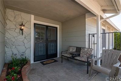 27640 Grosse Point Drive, Menifee, CA 92586 - MLS#: SW19123534