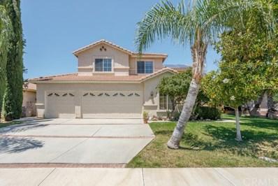 27603 Concord Lane, Menifee, CA 92585 - MLS#: SW19123574