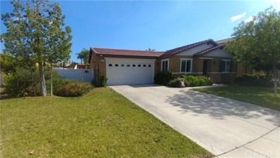 954 E Washington Avenue, San Jacinto, CA 92583 - MLS#: SW19124113