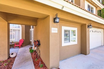 39650 Ridgecrest Street, Murrieta, CA 92563 - MLS#: SW19124350