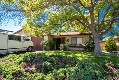 1907 Pueblo Drive, Hemet, CA 92545 - MLS#: SW19124369