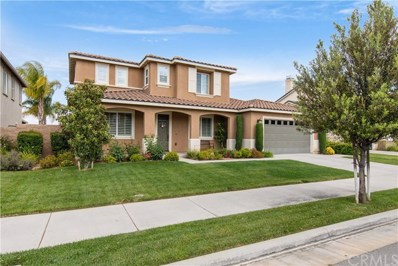 28376 Spring Creek Way, Menifee, CA 92585 - MLS#: SW19124519