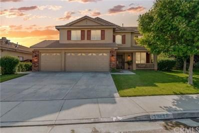 35887 Covington Drive, Wildomar, CA 92595 - MLS#: SW19124617