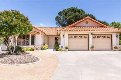 1880 Pinyon Court, Hemet, CA 92545 - MLS#: SW19124893