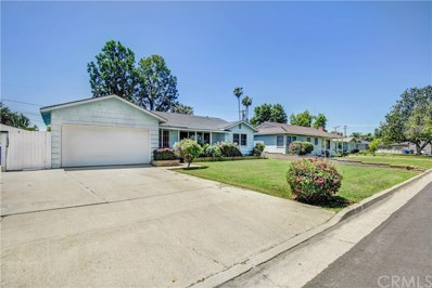 3578 Cheryl Way, Riverside, CA 92506 - MLS#: SW19125131