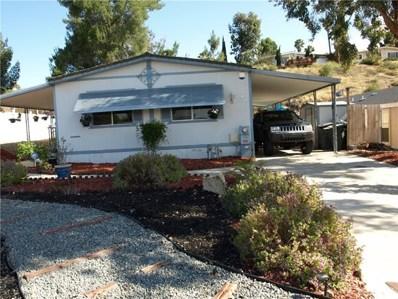 22881 Skylink Drive, Canyon Lake, CA 92587 - MLS#: SW19125164