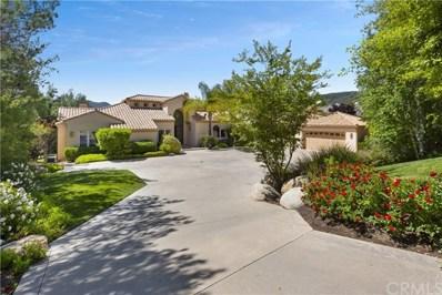 22285 Bear Creek Drive N, Murrieta, CA 92562 - MLS#: SW19125220