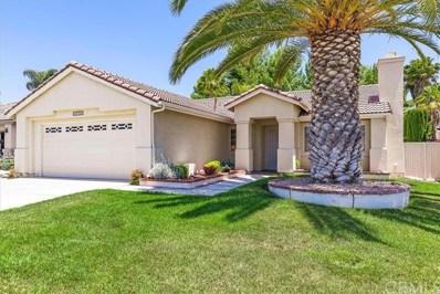 44736 Avita Circle, Temecula, CA 92592 - MLS#: SW19125400