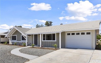 29075 Thornhill Drive, Sun City, CA 92586 - MLS#: SW19125520