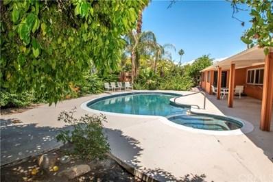 2133 Pebble Beach Drive, Palm Springs, CA 92264 - MLS#: SW19125579