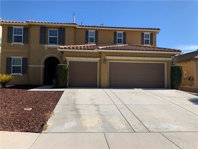 34892 Skyflower Drive, Murrieta, CA 92563 - MLS#: SW19126106