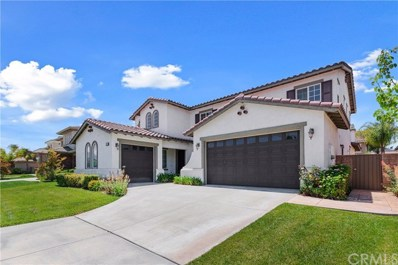 31557 Seastar Place, Temecula, CA 92592 - MLS#: SW19126134
