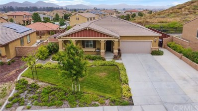 30804 Carriage Hill Drive, Menifee, CA 92584 - MLS#: SW19126393