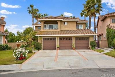 27090 Pacific Terrace Drive, Mission Viejo, CA 92692 - MLS#: SW19126403
