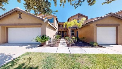 29215 Wrangler Drive, Murrieta, CA 92563 - MLS#: SW19126456